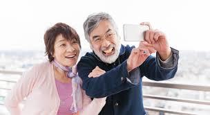 老後の夫婦円満